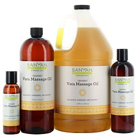 Vata Massage Oil