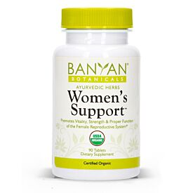 Women's Support™ tablets
