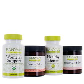 Women's Vitality Bundle