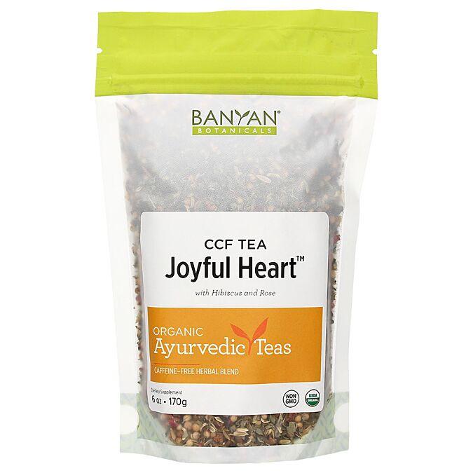Joyful Heart