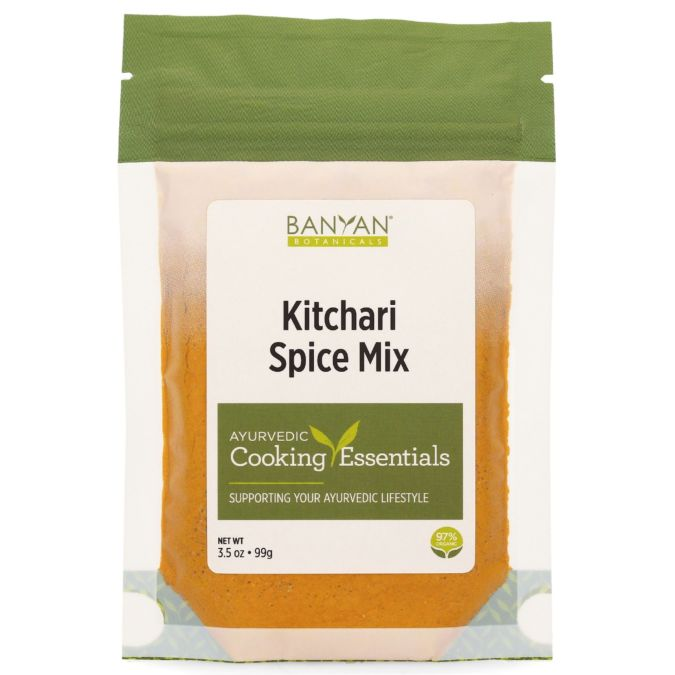 Kitchari Spice Mix