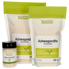 Ashwagandha Lattes for Abundant Energy and Peaceful Sleep | Banyan