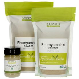 Liver Supplements | Organic Herbal Supplements | Banyan
