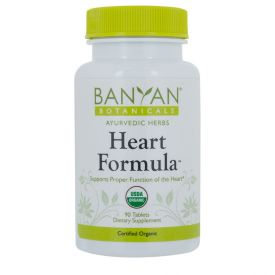 Organic Arjuna Powder   Herbs for Heart Health   Banyan Botanicals