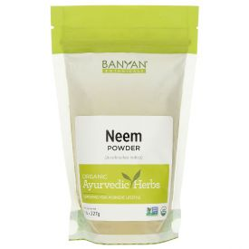 Neem powder (1/2 lb)