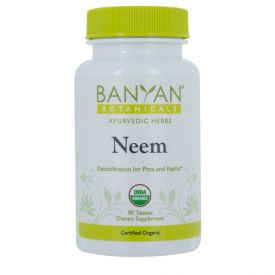 Buy Neem Online - Organic Neem powder for Sale | Banyan