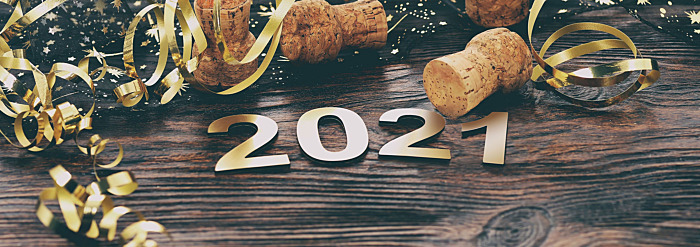 A New Way to Do Your 2021 Resolutions