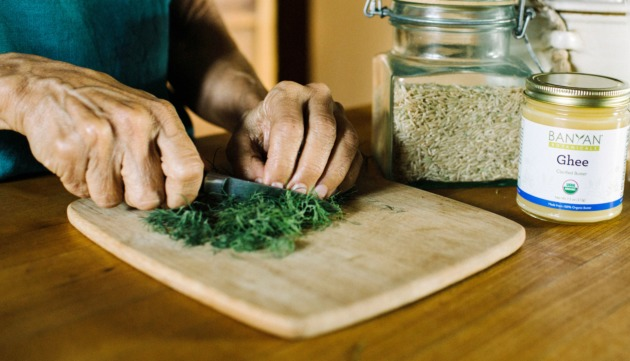 The Art of Using Ayurvedic Spices