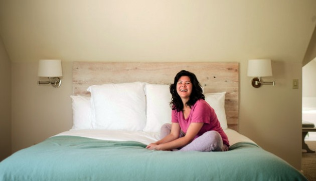 Creating a Nighttime Ritual that Guarantees a Restful Night's Sleep