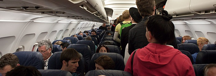10 Air Travel Secrets for Ease & Comfort