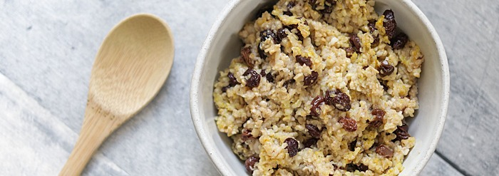 Ayurvedic Oatmeal Recipes for Every Dosha