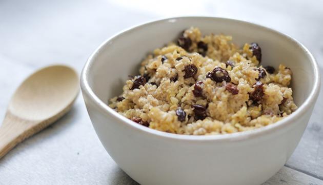 Ayurvedic Oatmeal Recipes for Every Dosha