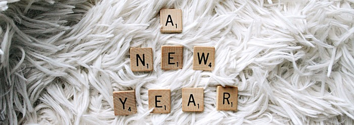 12 New Year's Resolutions for Optimal Health in 2019
