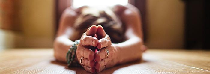Birthing Ayurveda: Week 11—High Vata: Wakeful Nights and Pelvic Girdle Pain