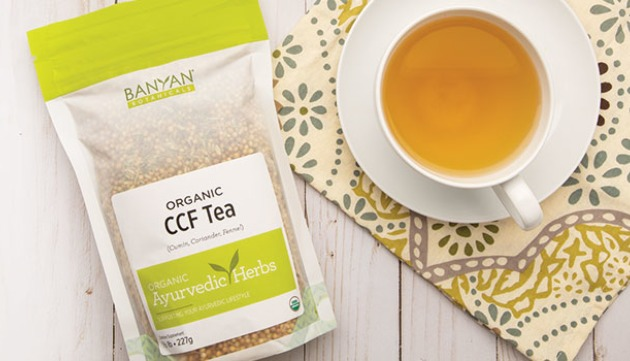 Why You Will Love CCF Tea