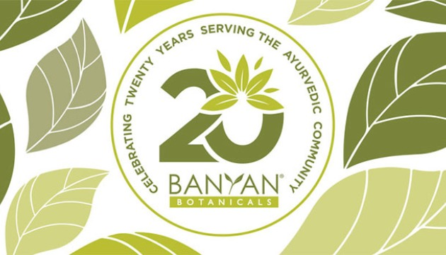 Celebrating 20 Years of Serving the Ayurvedic Community