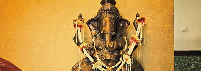 Birthing Ayurveda: Week 31—The 7 Month Ceremony