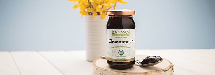The Science of Chyavanprash: The Ayurvedic Herbal Jam