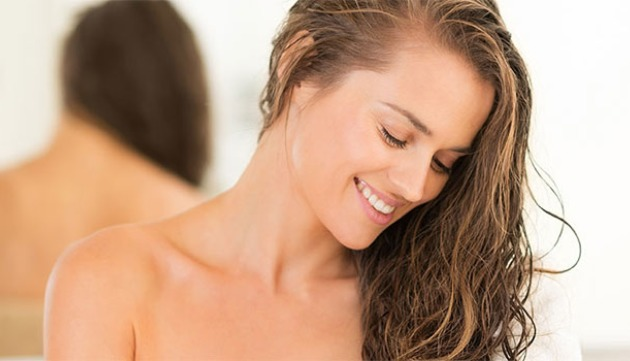 What's Your Ayurvedic Hair Type?
