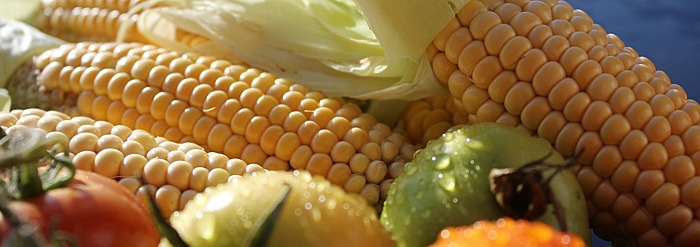 Summer Recipe: Sweet Corn Curry