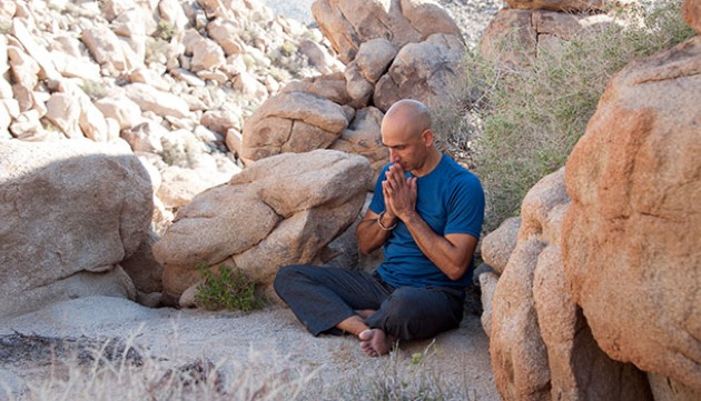 Going Deeper with Dhyana & Meditation