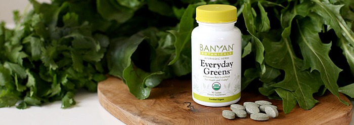 Get Your Dose of Greens and More with Everyday Greens!