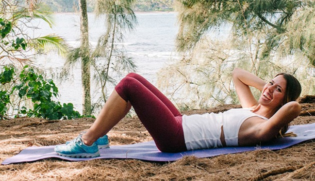 How to Exercise For Your Dosha