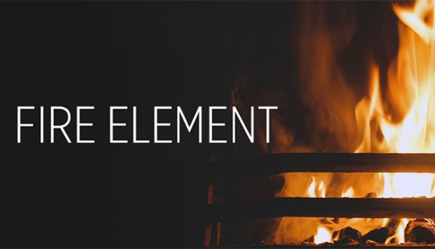 Exploring the Elements—Fire