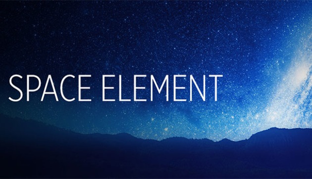Exploring the Elements—Space