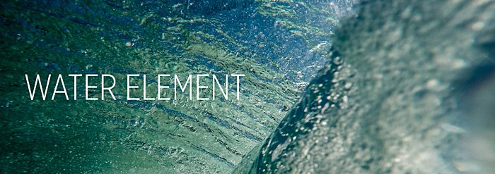 Exploring the Elements—Water