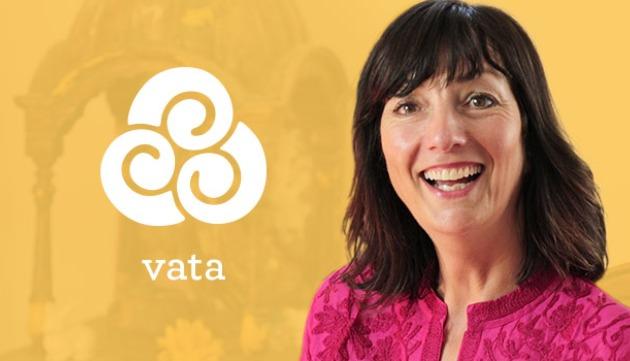 Focus on Balancing Vata