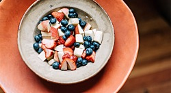 Ayurvedic Food Combining