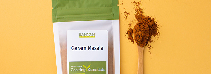 3 Ways to Spice Up Your Diet with Garam Masala