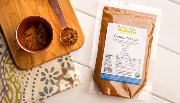 3 Ways to Spice Up Your Diet with Garam Masala