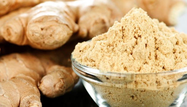 Three Ways to Get More Ginger in Your Diet