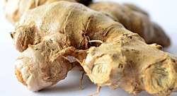 How To Do a Ginger Compress for Your Kidneys & Adrenals