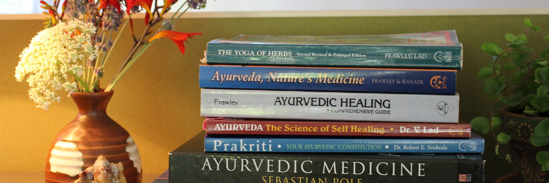 Glossary of Ayurvedic Terms