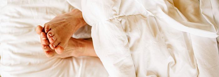 The Ayurvedic Way to Get a Good Night's Sleep