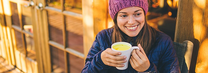 5 Ways to Get More Turmeric in Your Life