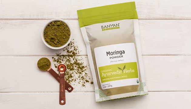 Moringa Oleifera—A Superfood for All Ages