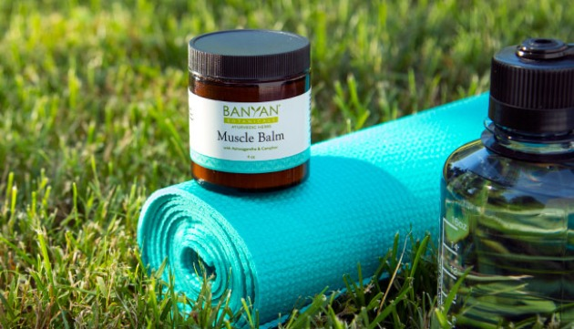 Introducing Our New Muscle Balm!