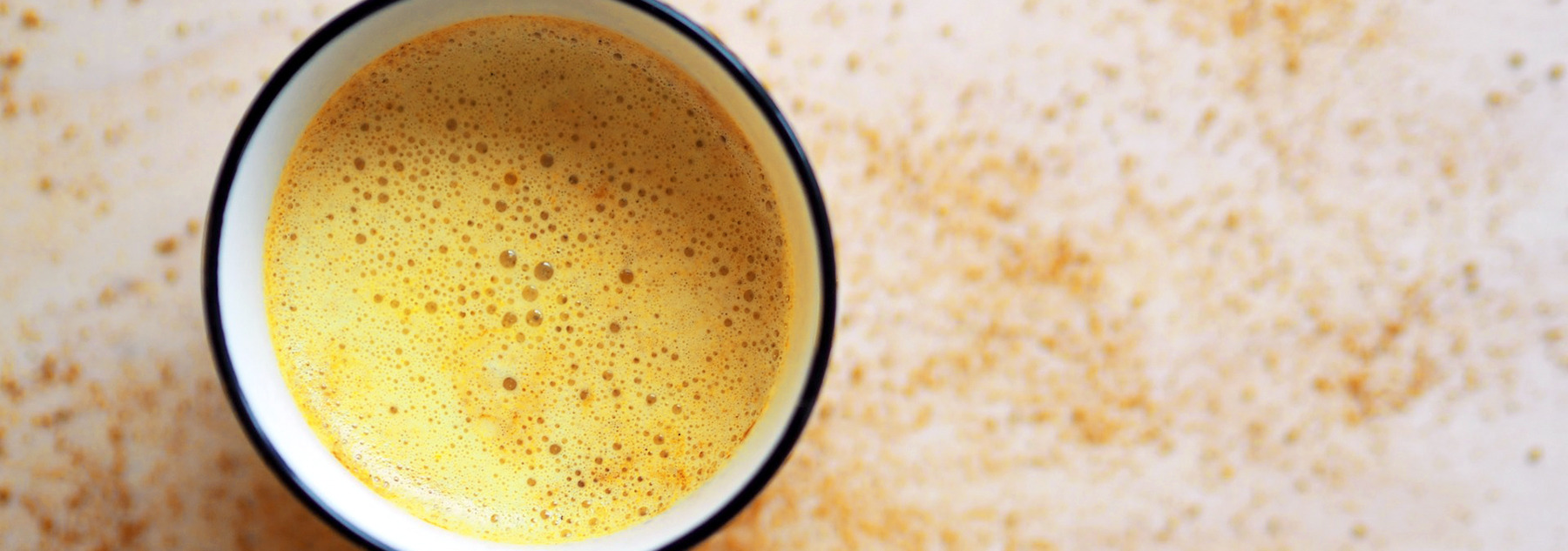 This Pumpkin Spice Latte Recipe Is the Perfect Answer to a Chilly Fall Day