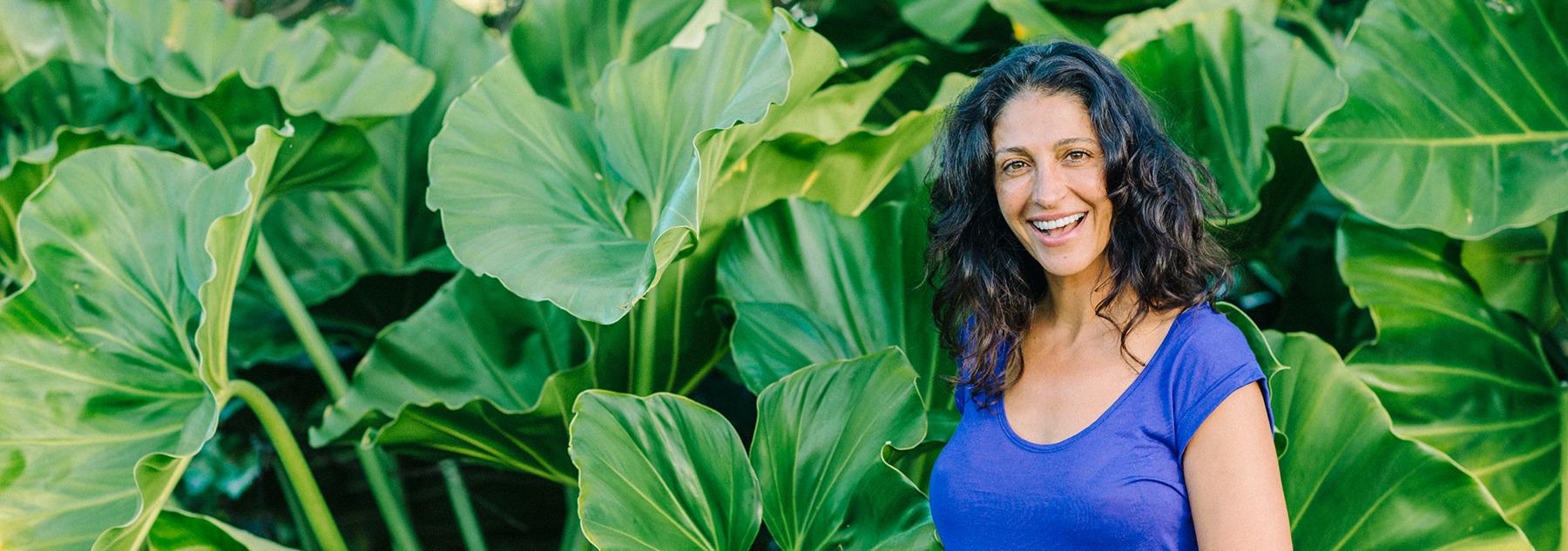 Redefining Menopause with Ayurveda