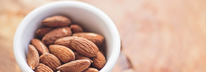 Rejuvenative Almond Milk