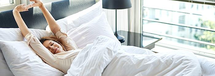 7 Steps to Establishing a Nighttime Sleep Ritual