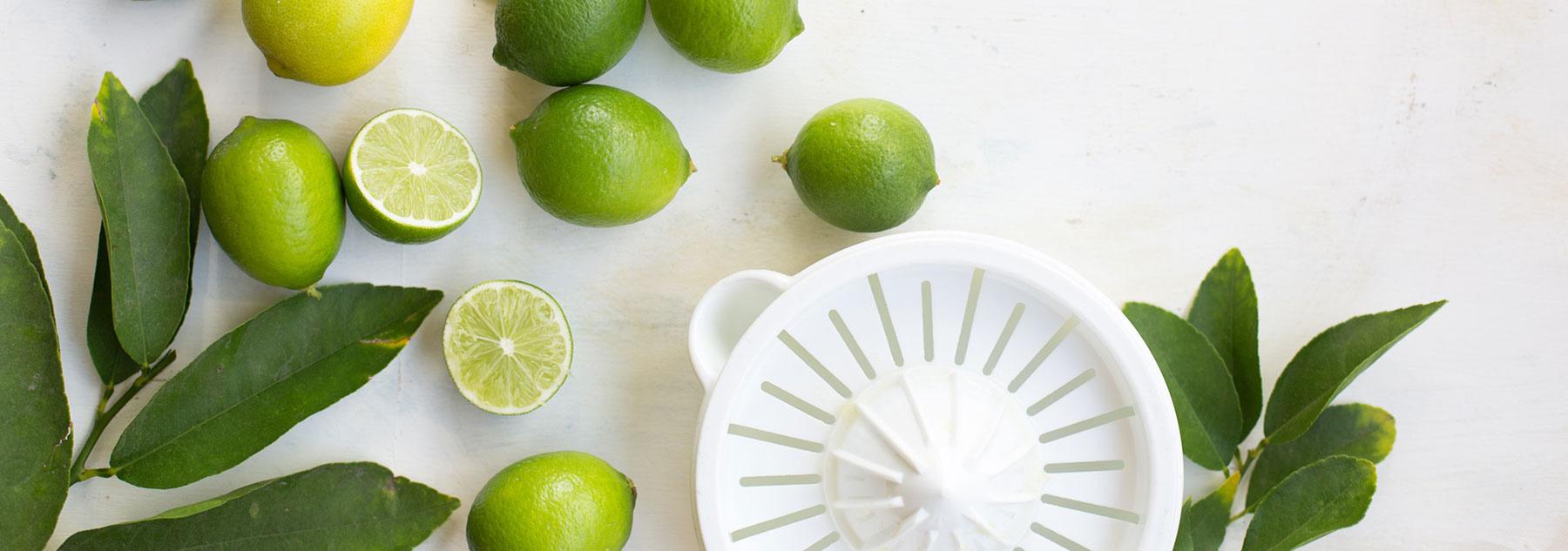 Summertime Lime Cooler
