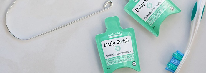 Daily Swish Travel Packets—For Ayurveda On the Go!