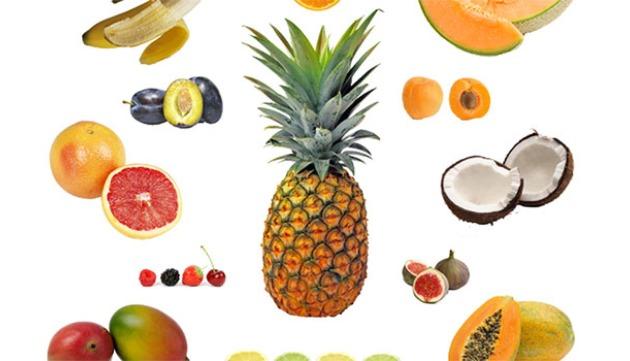 Vata-Pacifying Foods