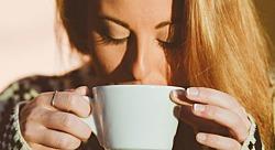 Kapha-Pacifying Recipe: Winter Elixir