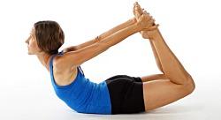 Kapha-Pacifying Yoga